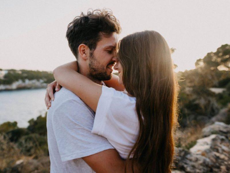 Men Fall in Love